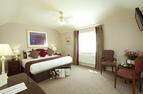Harrington Hall Dublin Hotel - Double