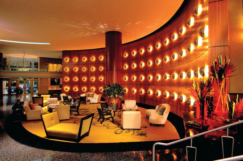 The Ritz-Carlton South Beach ロビー