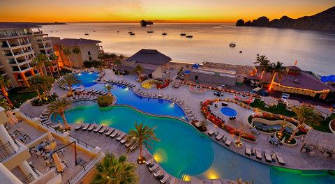 Casa Dorada Los Cabos Resort & Spa - Other Hotel Services Amenities