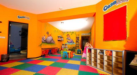 Casa Dorada Los Cabos Resort & Spa - Kids Club