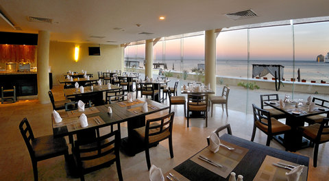 Casa Dorada Los Cabos Resort & Spa - Dining