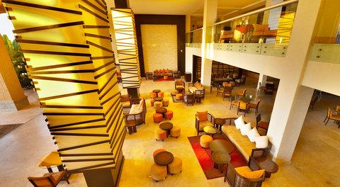 Casa Dorada Los Cabos Resort & Spa - The B Lounge