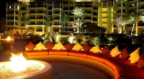 Casa Dorada Los Cabos Resort & Spa - Firepit