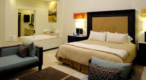 Casa Dorada Los Cabos Resort & Spa - Room