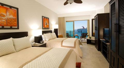 Casa Dorada Los Cabos Resort & Spa - 2 Bedroom suite