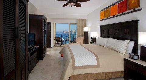 Casa Dorada Los Cabos Resort & Spa - Master bedroom
