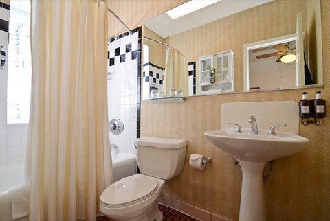 City Suites Hotel - Csbath