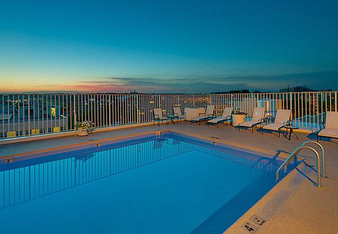 Washington Guest Suites Hotel - Washington, DC