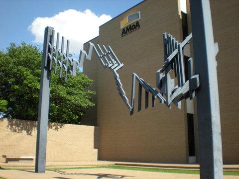 Best Western Santa Fe Inn Hotel - Amarillo Museum of Art
