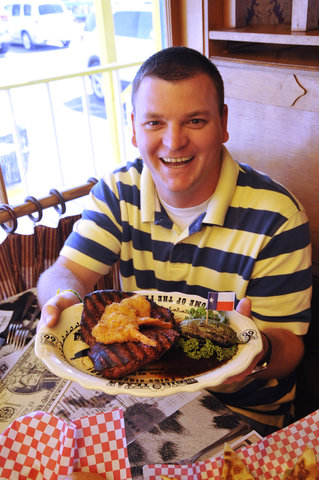 Best Western Santa Fe Inn Hotel - Big Texan Diner