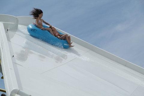 Best Western Santa Fe Inn Hotel - Splash Water Park