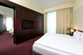 Adrema - Member of Gold Inn Hotels - Room