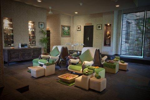 The Breezes Bali Resort & Spa - Mani Pedi Lounge at The Breezes Bali
