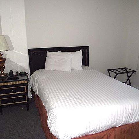 Mobile Motel Williston - Mobile Motel Williston Room