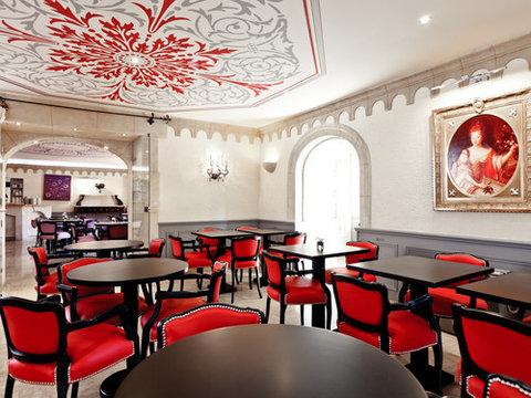 Golden Tulip Cannes Hotel De Paris - GTCannes Restaurant