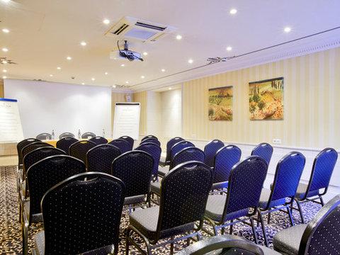 Golden Tulip Cannes Hotel De Paris - GTCannes Meeting