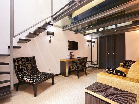 Golden Tulip Cannes Hotel De Paris - GTCannes Rooms