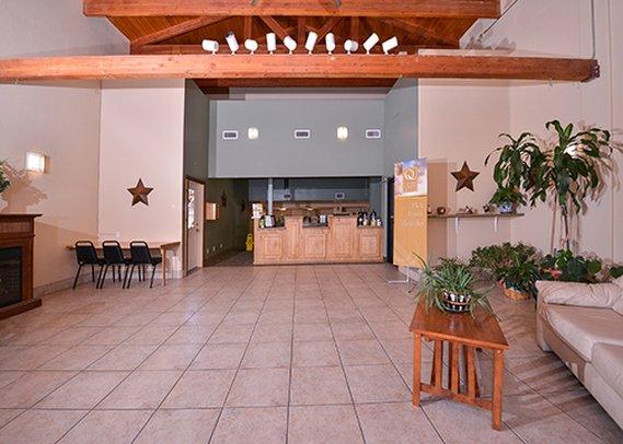Quality Inn At Zion Park - Springdale, UT