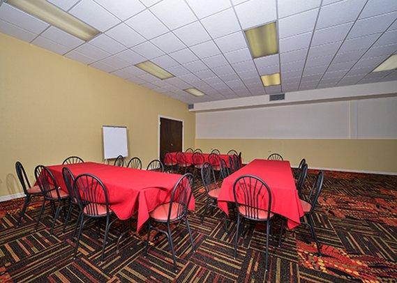 Quality Inn & Suites Montclair - Springdale, UT