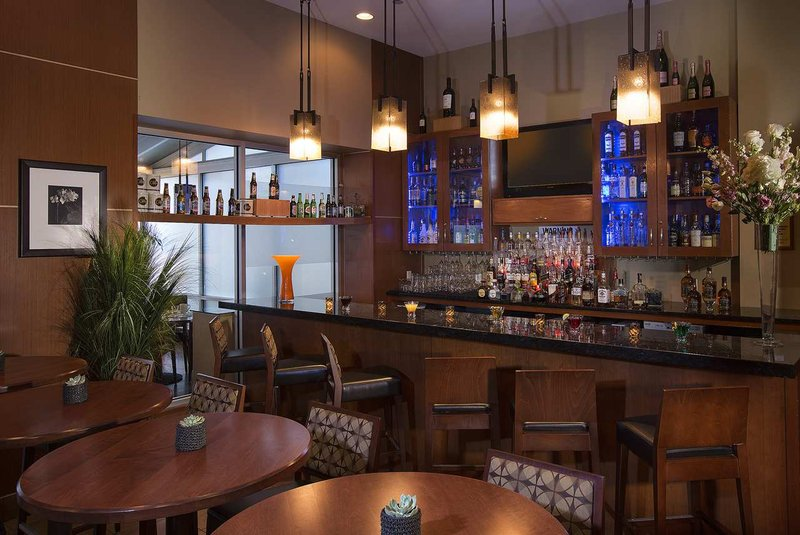 Doubletree by Hilton New York City – Chelsea Baari/lounge