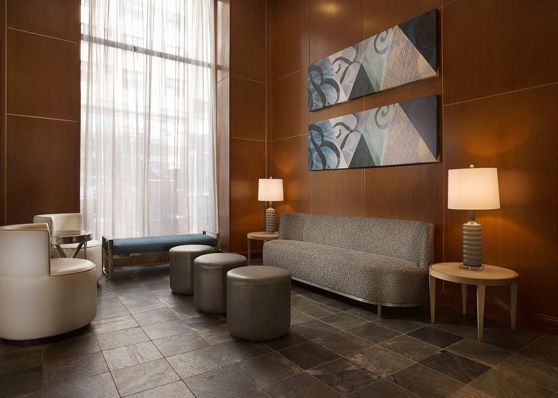 Doubletree by Hilton New York City – Chelsea Aula