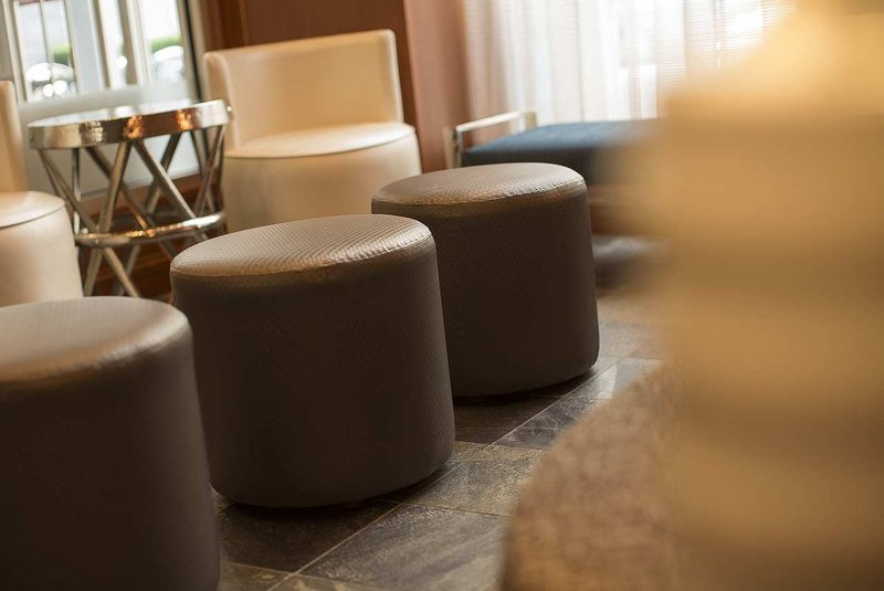 Doubletree by Hilton New York City – Chelsea Aula