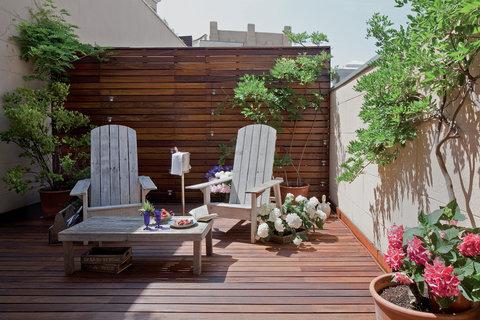 Exe De Las Letras - Suite Duplex Terrace