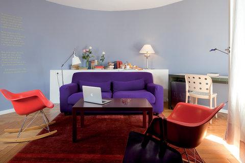 Exe De Las Letras - Suite Duplex