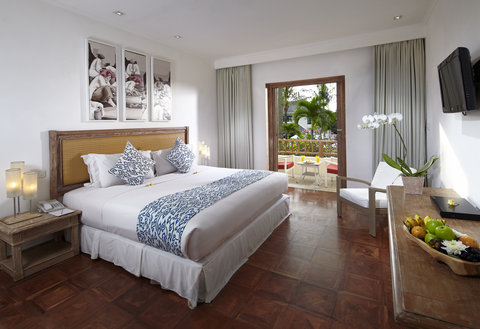The Breezes Bali Resort & Spa - Superior King at The Breezes Bali Resort and Spa