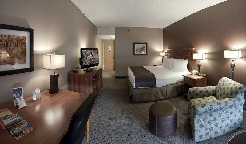 Academy Hotel - Colorado Springs, CO