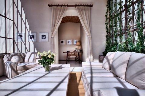 Il Salviatino Preferred Boutique - Green House Suite