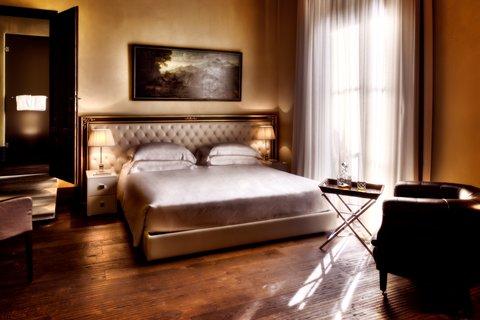 Il Salviatino Preferred Boutique - Junior Suite