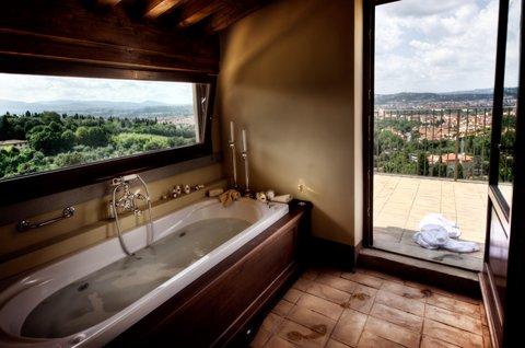 Il Salviatino Preferred Boutique - Ojetti Suite