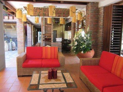 Hotel And Spa Terra Barichara - FACILITIES