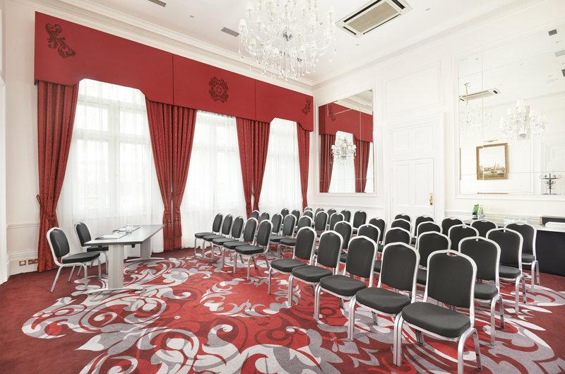 Charing Cross a Guoman Hotel Sala de conferencias