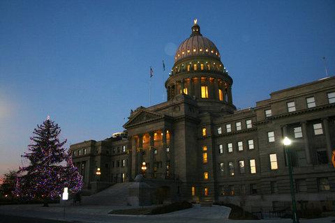 BEST WESTERN Northwest Lodge - Capitol Building