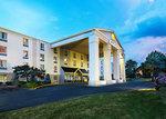 Comfort Inn-Westport