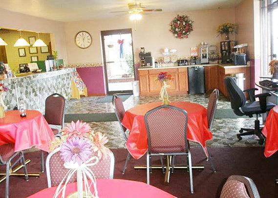 Regency Inn - Sainte Genevieve, MO