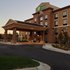 Holiday Inn Express & Stes Wichita NE
