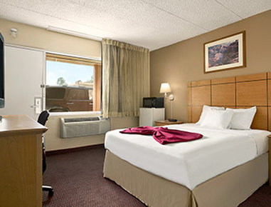 Travelodge Flagstaff Zimmeransicht