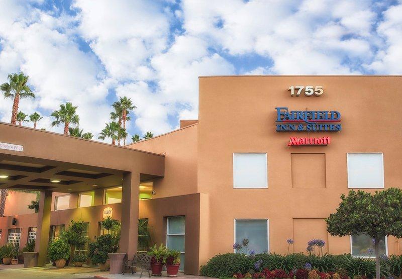 Fairfield Inn & Suites San Jose