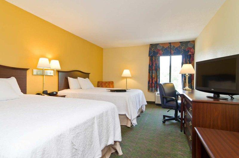 Hampton Inn New Philadelphia - New Philadelphia, OH