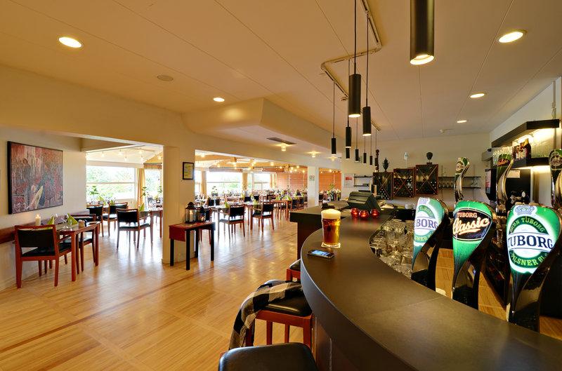 Scandic Aalborg Bar/lounge