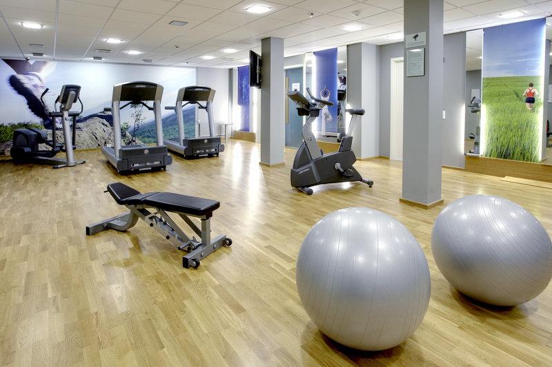 Scandic Aalborg Fitness-klub