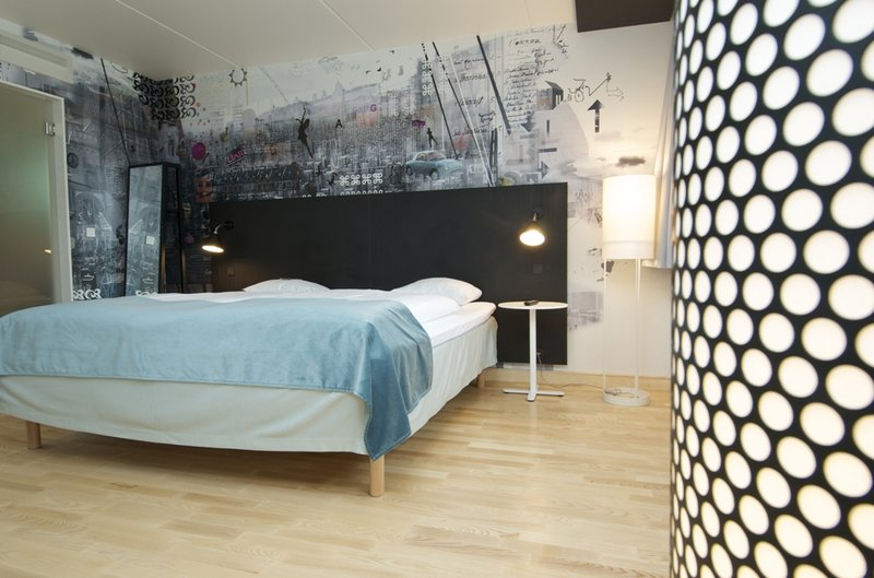 Hotel Scandic Copenhagen Suite