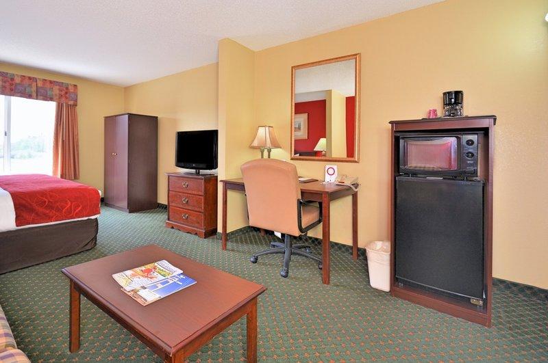 Comfort Suites - Escanaba, MI