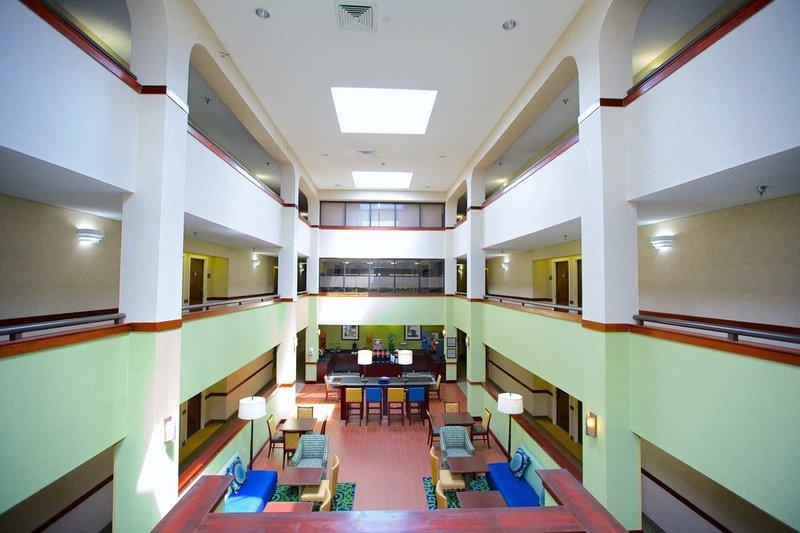 Hampton Inn Bremen-I-20 (Carrollton Area) - Bremen, GA