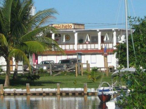 3 Palms-Michelo Suites a 3 Palms Hotel - Exterior View