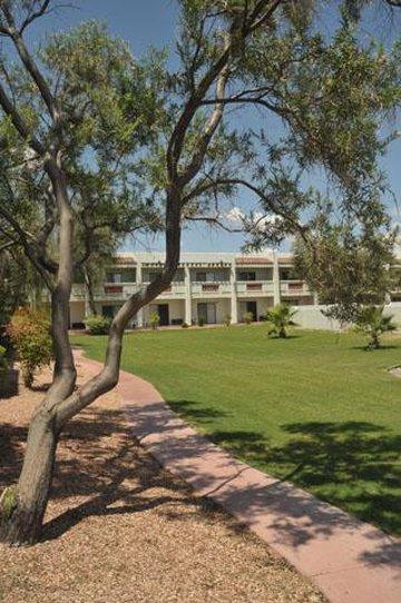 Los Viajeros Inn - Wickenburg, AZ