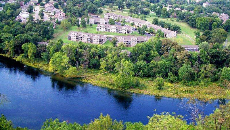 Pointe Royale Condominium Rsrt - Branson, MO